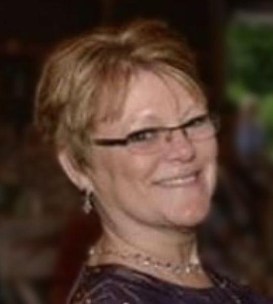 Tracy Lynn Gilmore