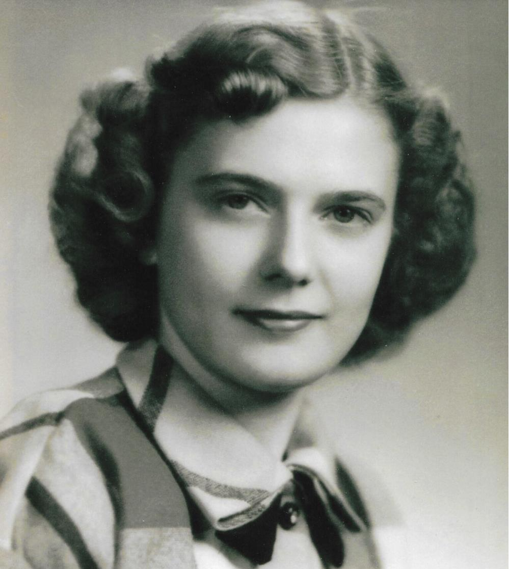 Betty Jean Buck