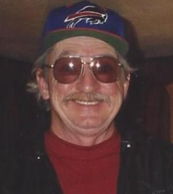 Francis B. Mooney