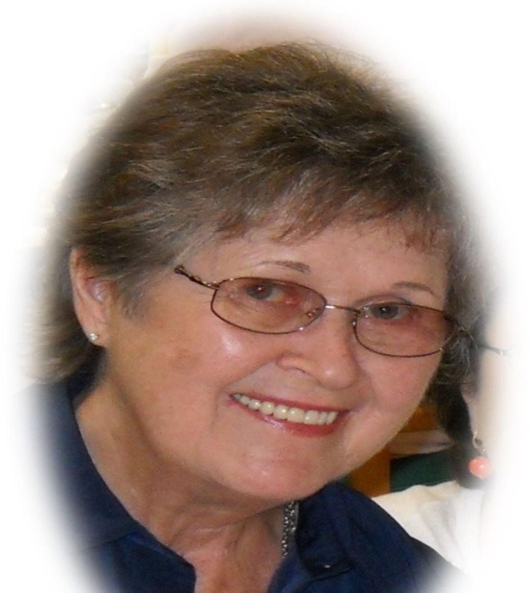 Shirley Ann Roberson Trent