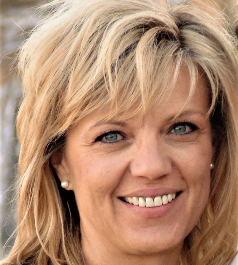 Kristine Garrett Fowles