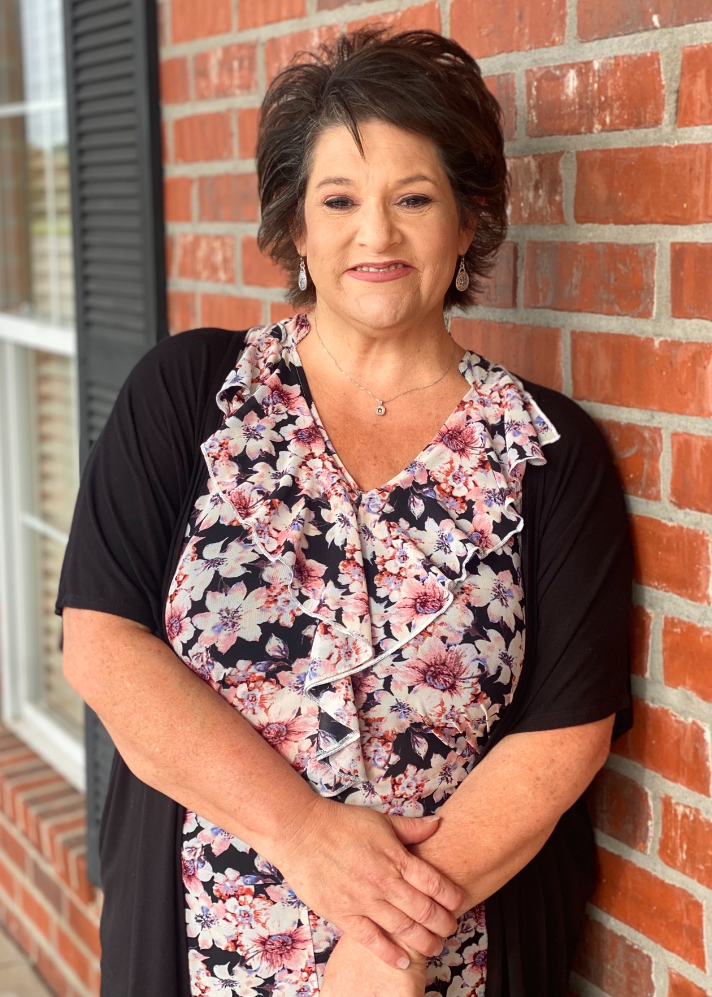 Photo of Donette C.Mitchell  - Funeral Home Attendant - New Iberia