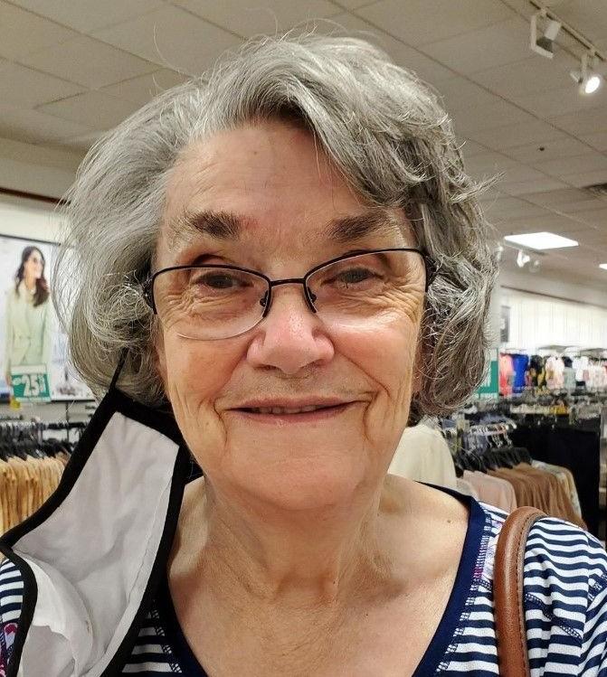 Norma  June  McClellan