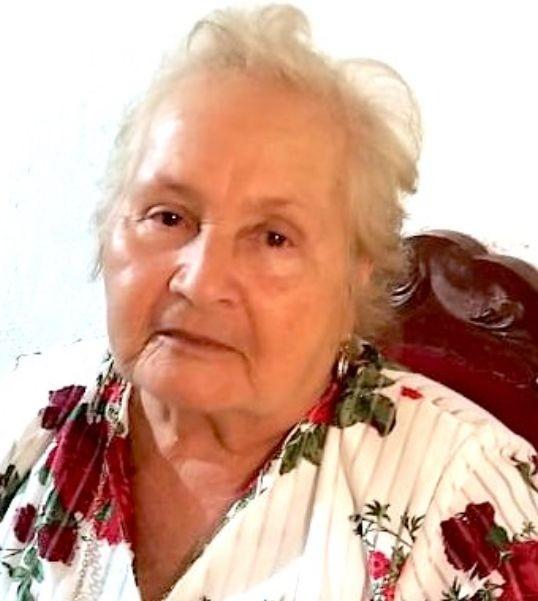 Maria Carmen  Flores Ramirez, 89