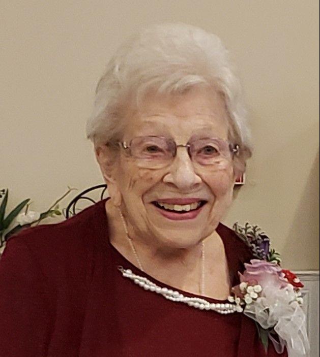 Dorothy Ann Cahill