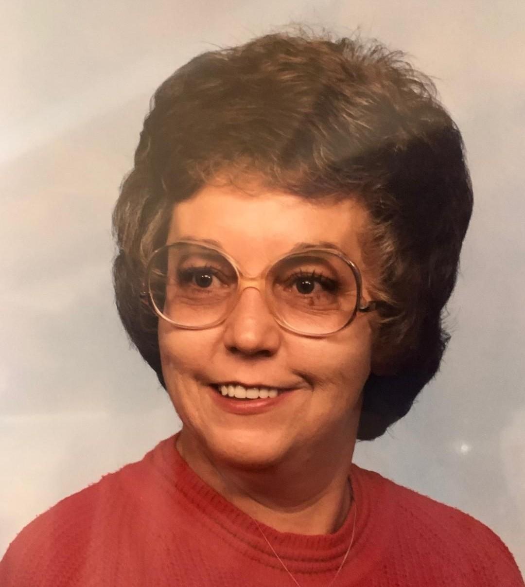 Mary Love Williams Huntsinger