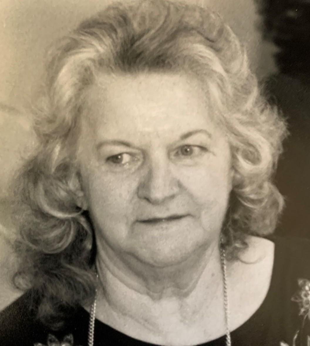 Betty Jean Sanders Stansberry