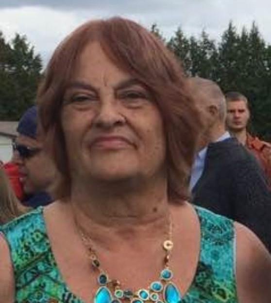 Marcia A. Jalbert