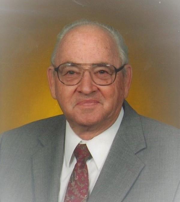 Rev. Dr. Cletus  J Gilbert