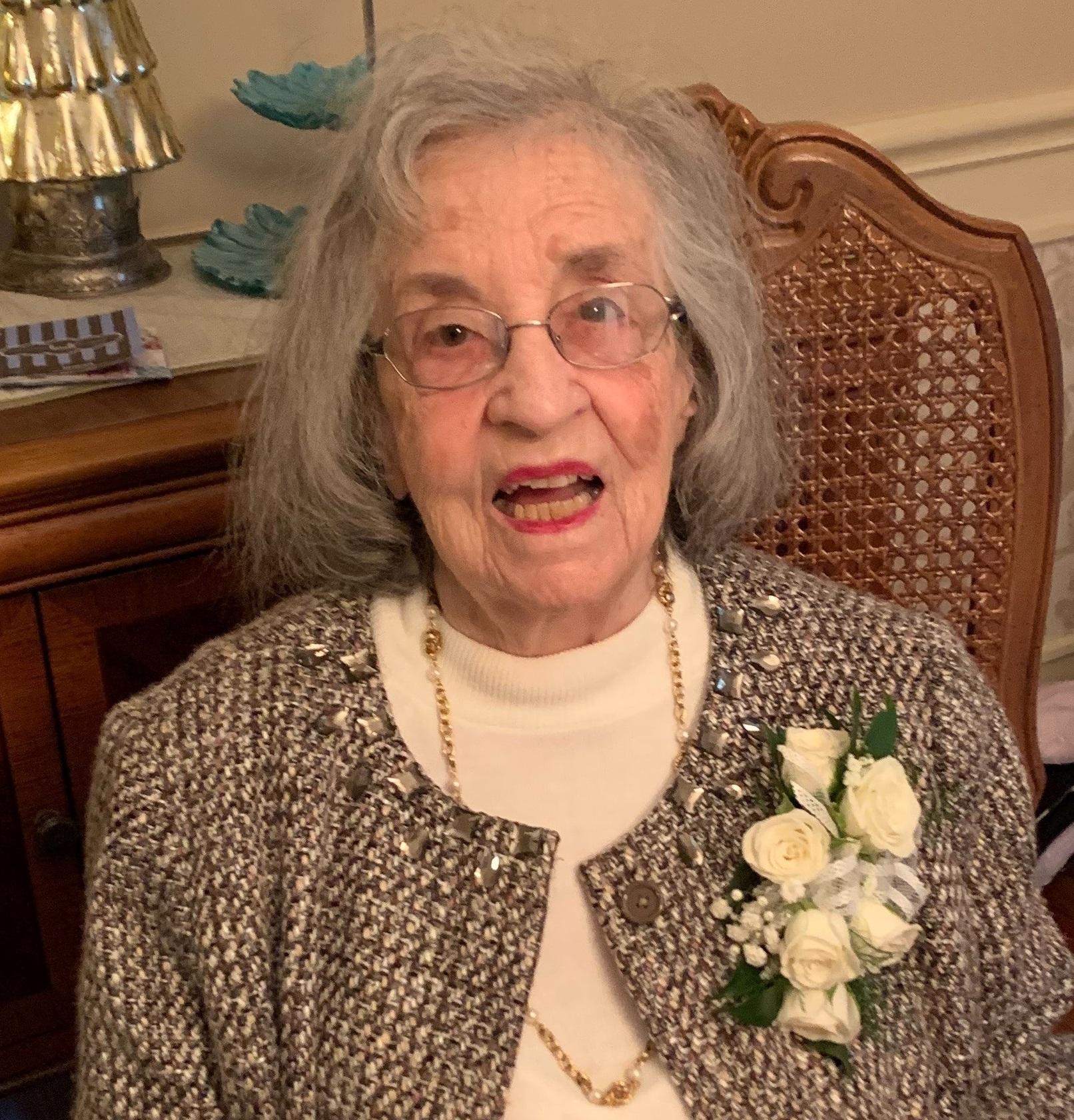 Dolores June Amari