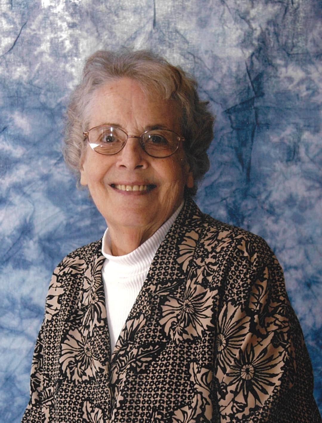 Mildred Pearl Greene