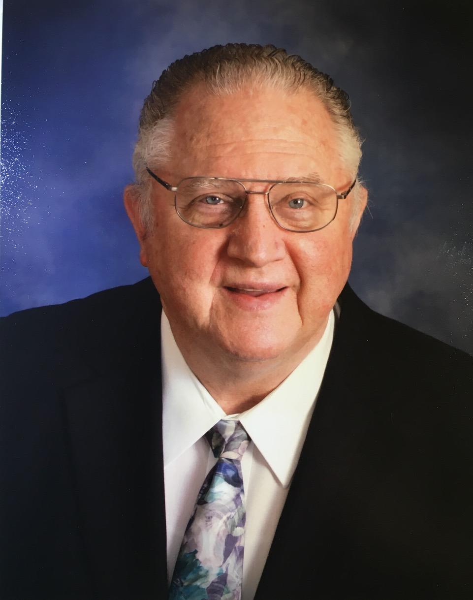 Glenn Richard Davis