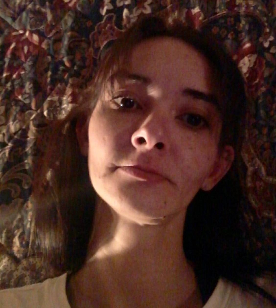 Christie Nicole Lay