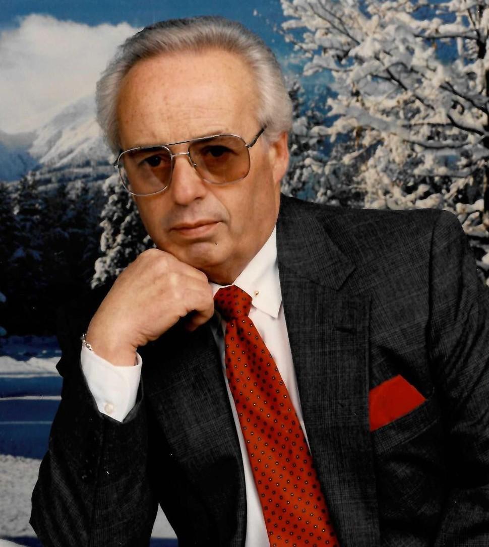 Donald F. Dunlop Sr.