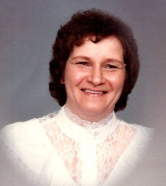 Lillie Mae Roldan