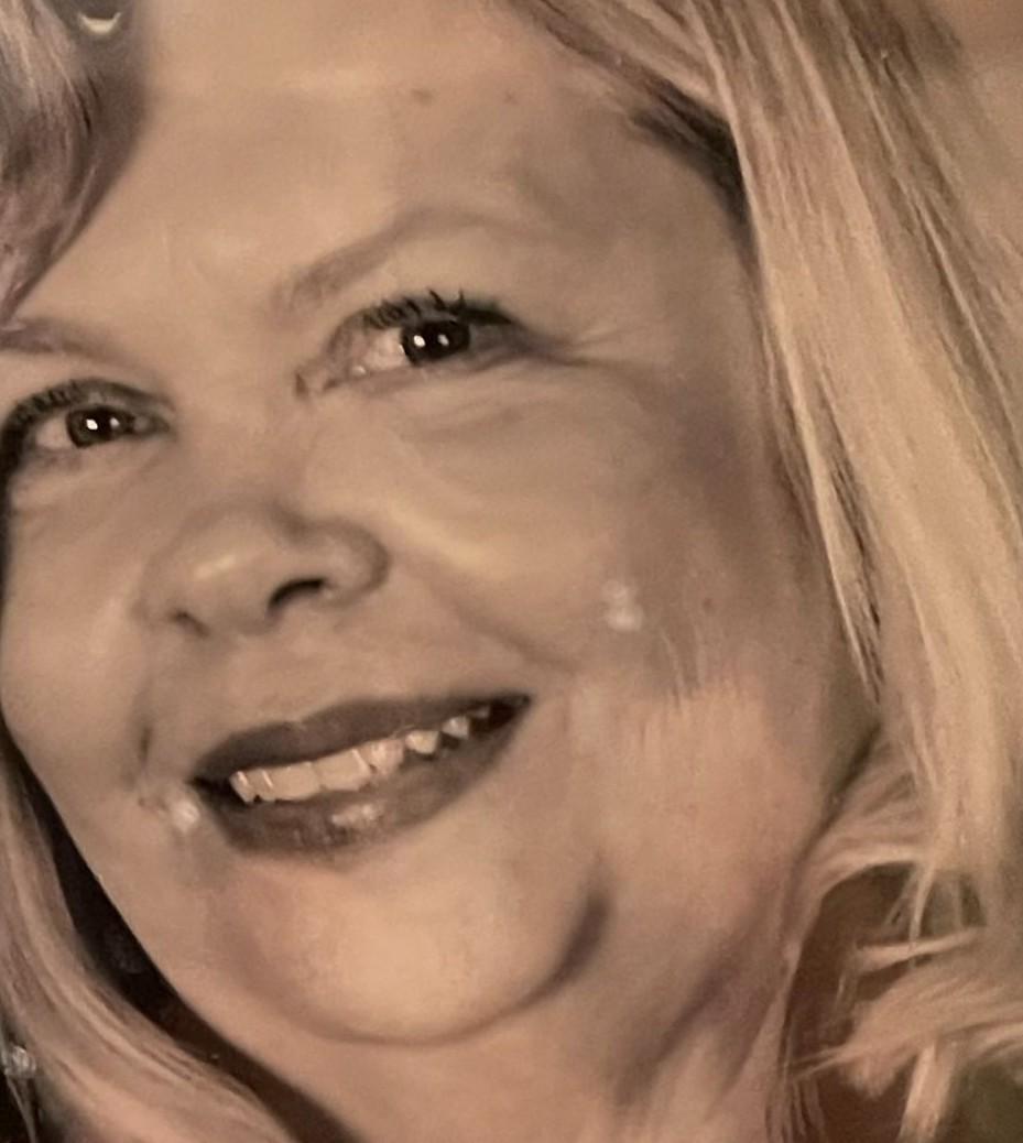 Donna Kay Trefz