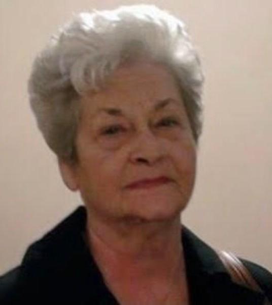 Marva C. Harris