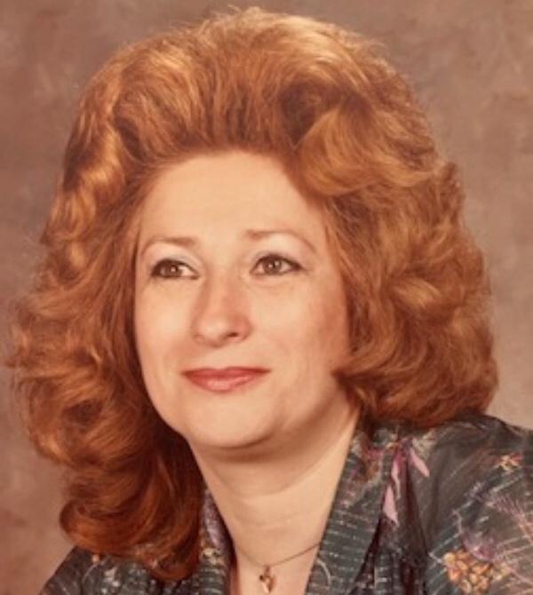 Dorothy L. Eckenroad