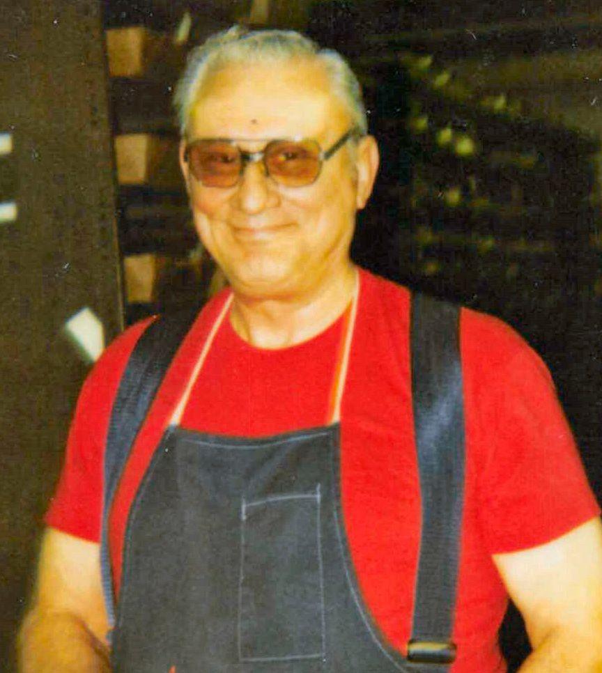 Byron W. Winn