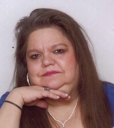 Ronda Ann Parker