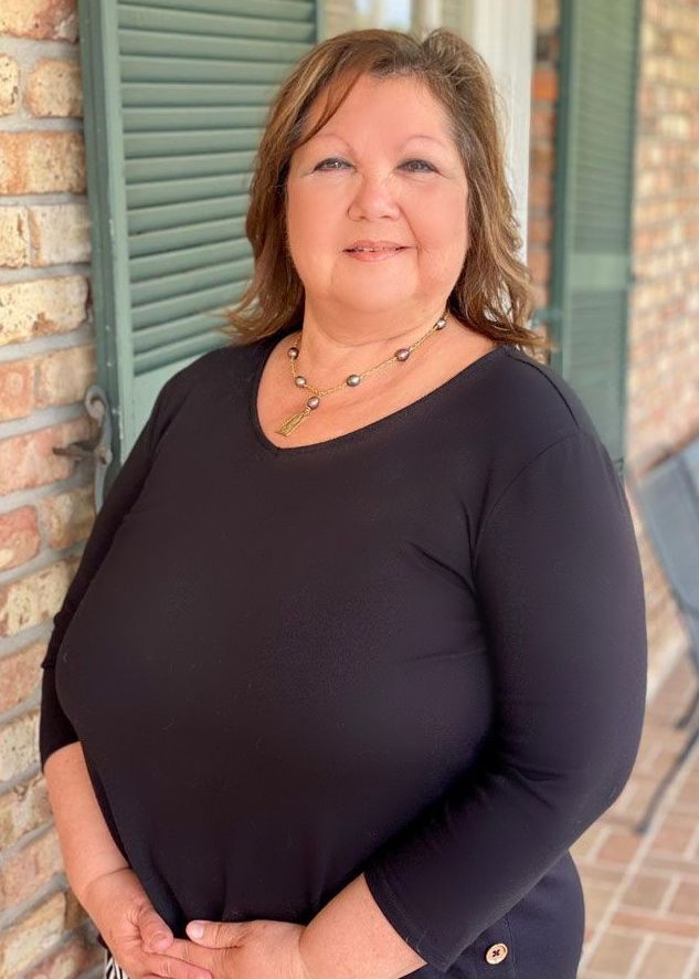 Photo of Debbie Guidry-Gauthier - Funeral Director - Family Assistance Coordinator