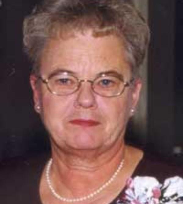 Eva Jean Booth