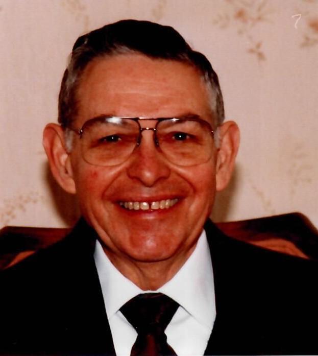 Wayne Meador