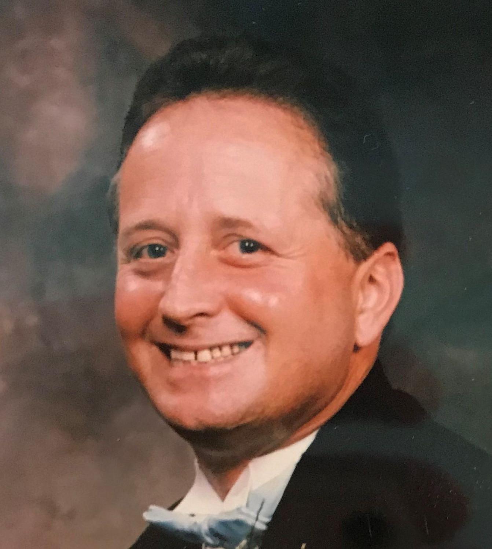 Robert Daniel Parra