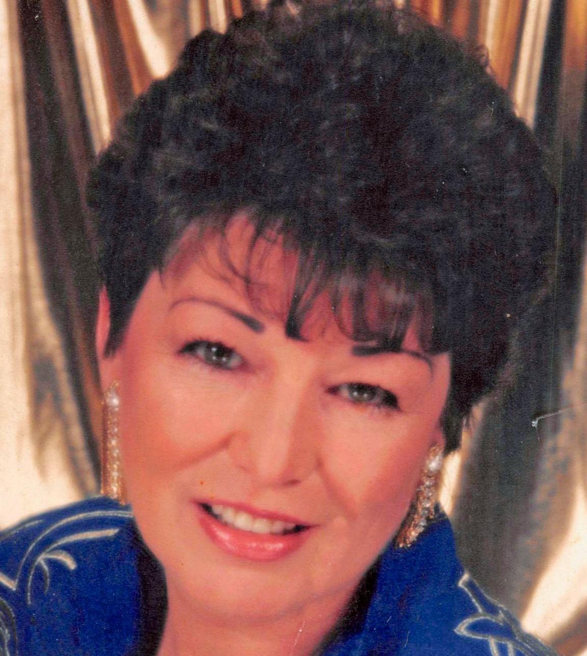 Jo Ann Dobyns