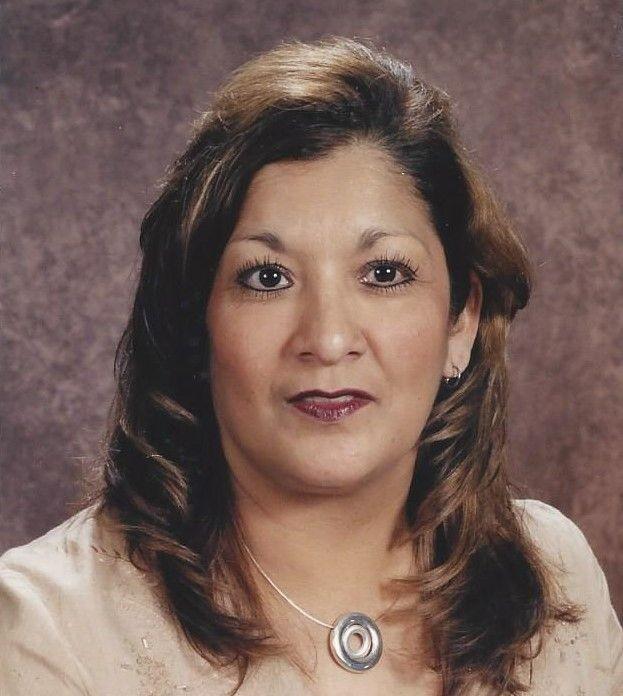"Ms. Teresa  Alvarado Rubio ""Hema"" Resident of Lubbock"