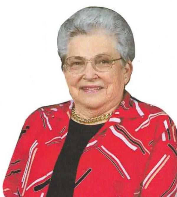 Laura Anne Jenkins Goodrich
