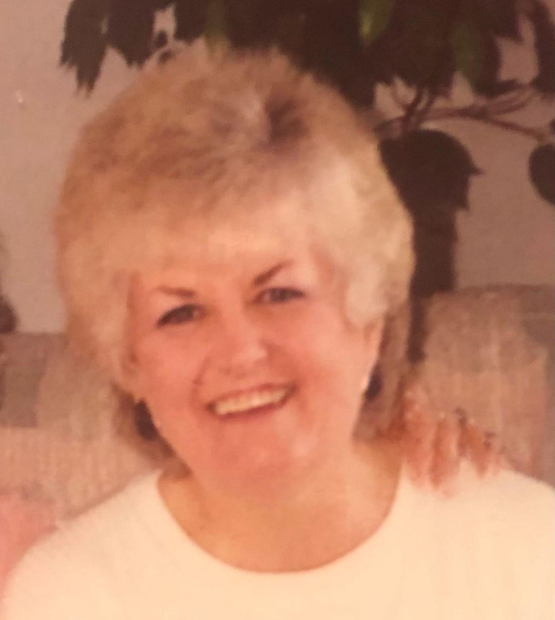 Nancy  Rasmussen  Galvez