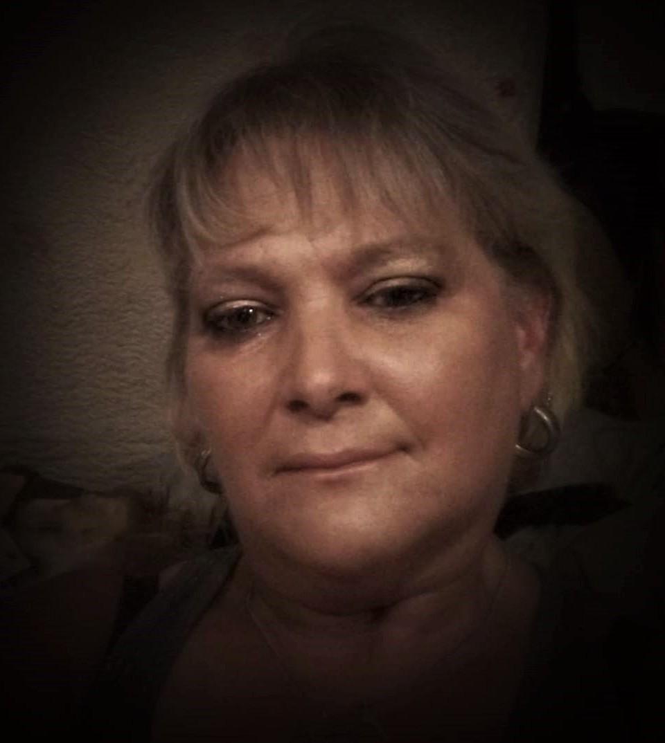Denise Ann Cash Tarpley Williams