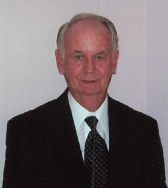 Kenneth Ray Meador