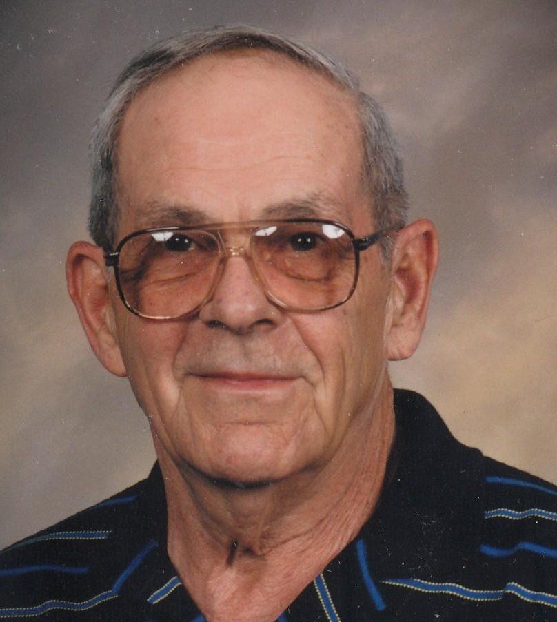 Myron R. Hoffman