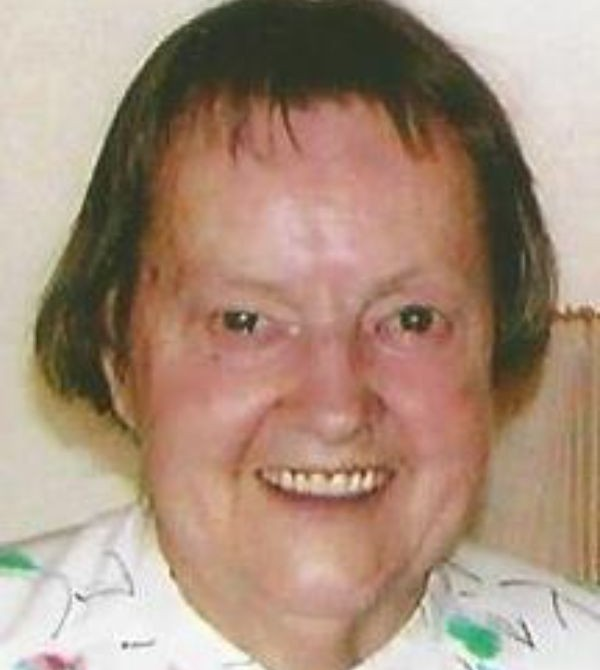 Dorothy  M. Hirkala