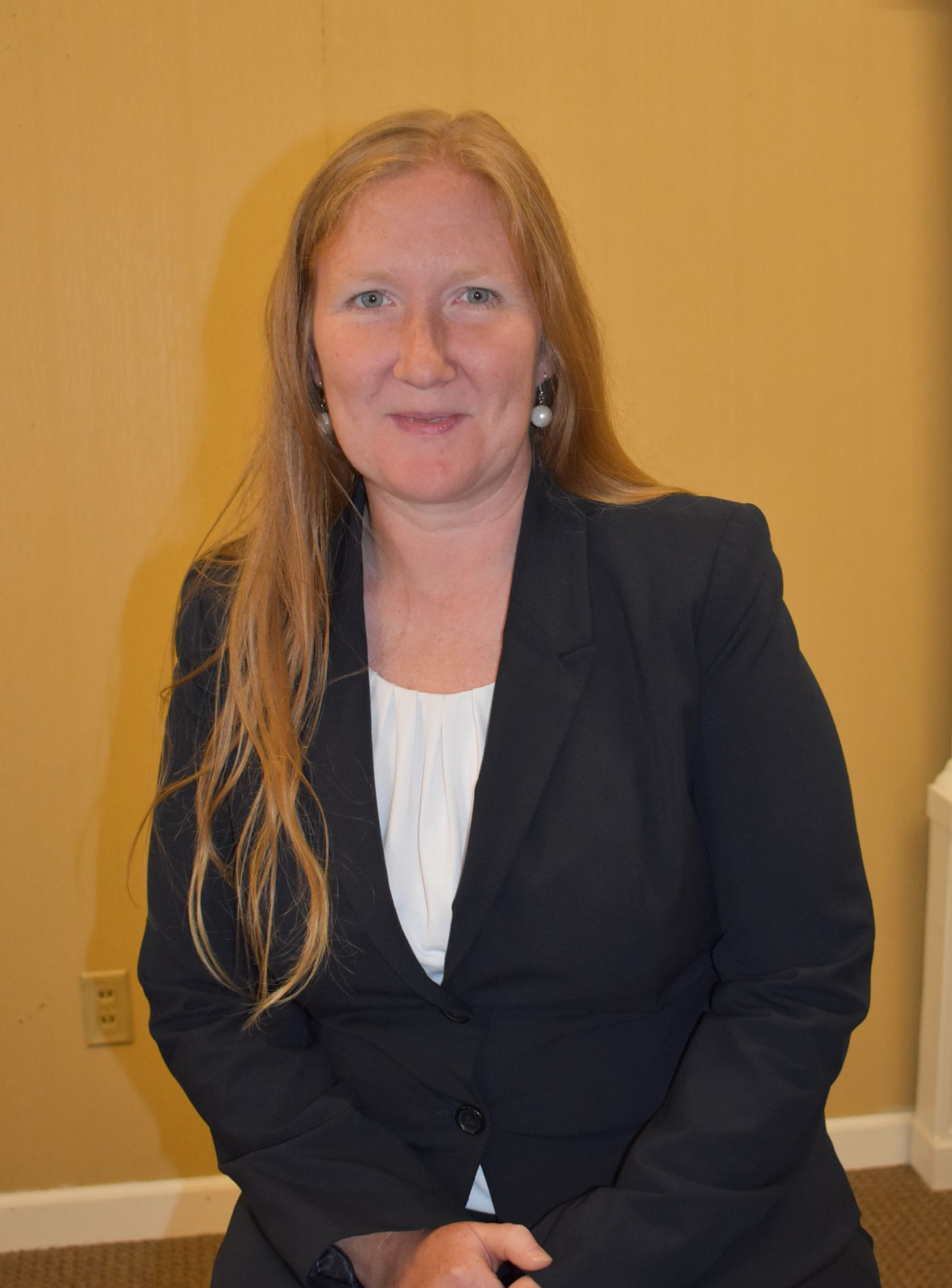 Photo of Jacque Sobotka - Office Manager