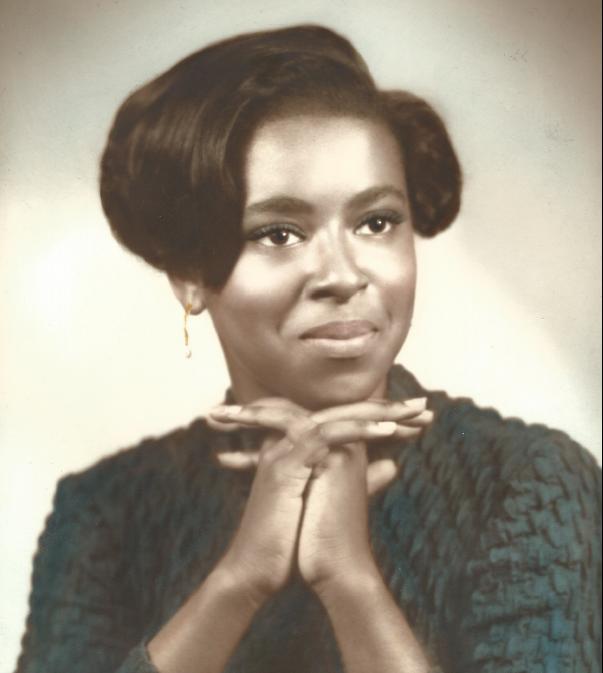 Pamela Marie Johnson-Morris