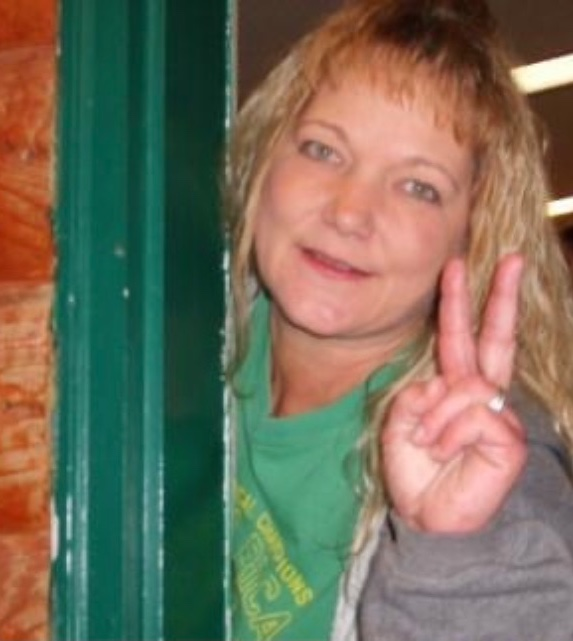 Debbie Ann Beagley