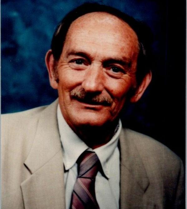 Albert William Barth