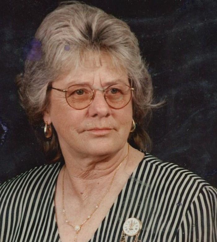 Norma Jean Pegg