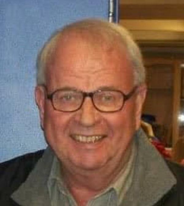 Donald Gene Riley