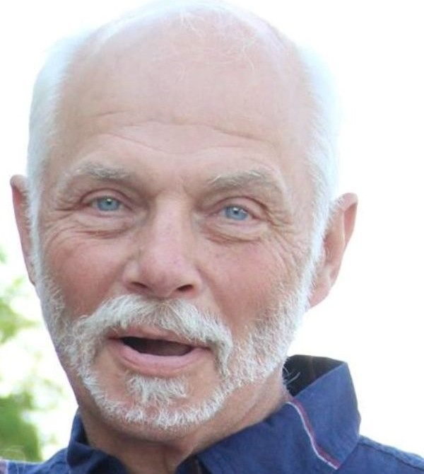 Donald Kelble