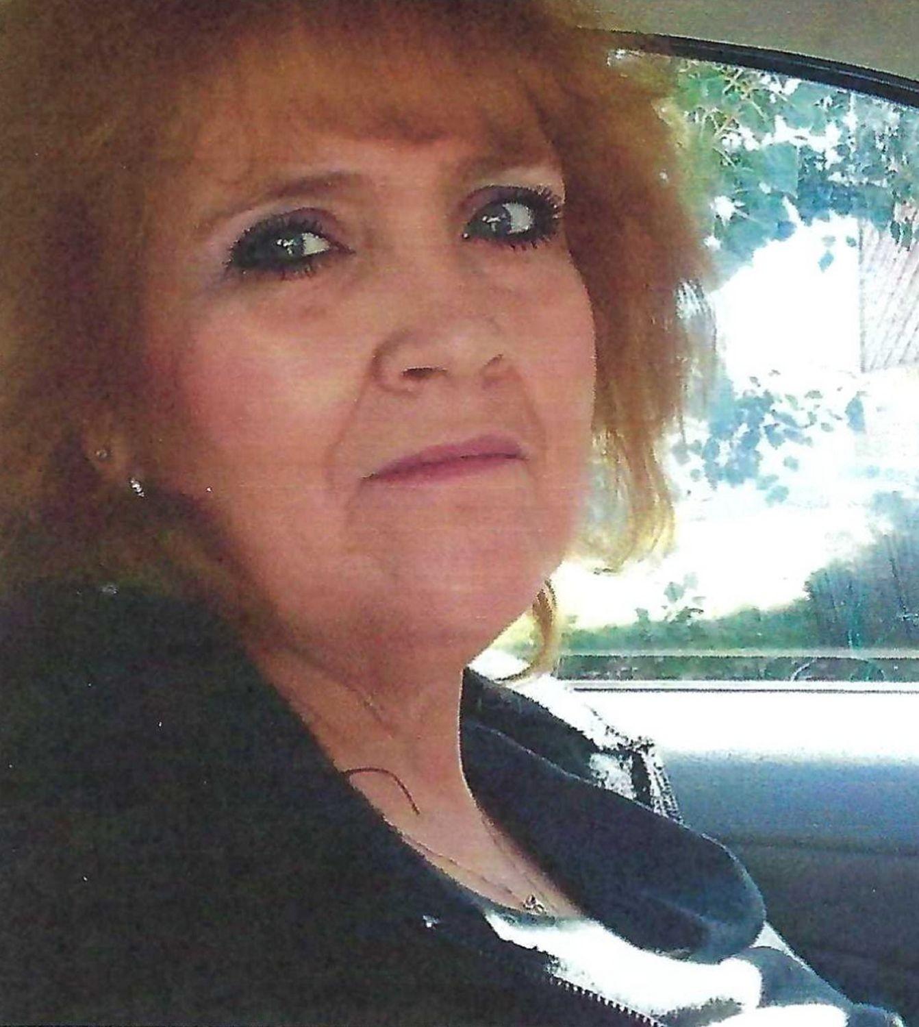 Brenda Jean Vieyra