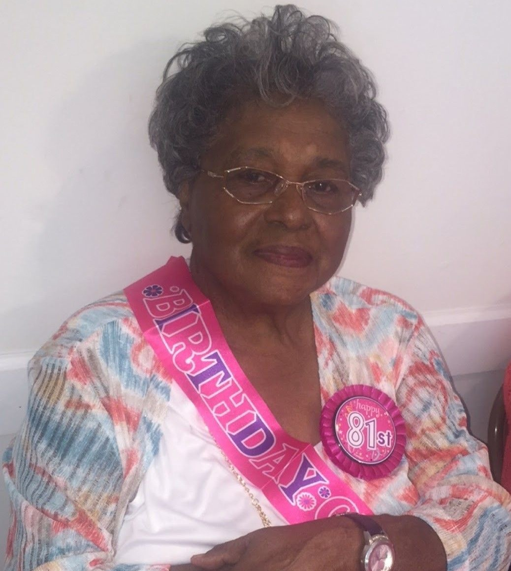 Mrs.Thelma Lee Hill