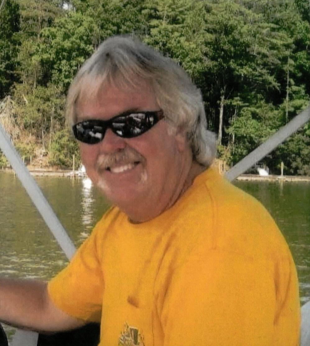Larry Dennis Butler