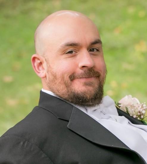 Adam Jordan