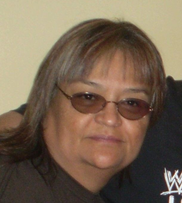 Lorraine  Juarez White