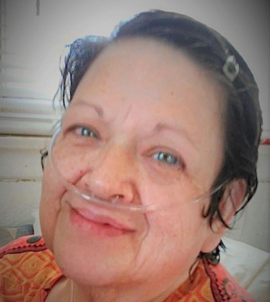Ms. Sylvia  Tirado Resident of Lubbock