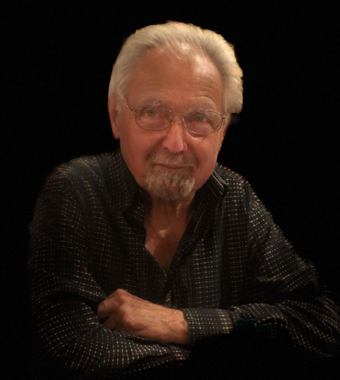 Robert Wayne McDaniel